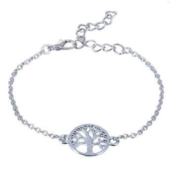 Arbre De Vie Pandora Bracelet