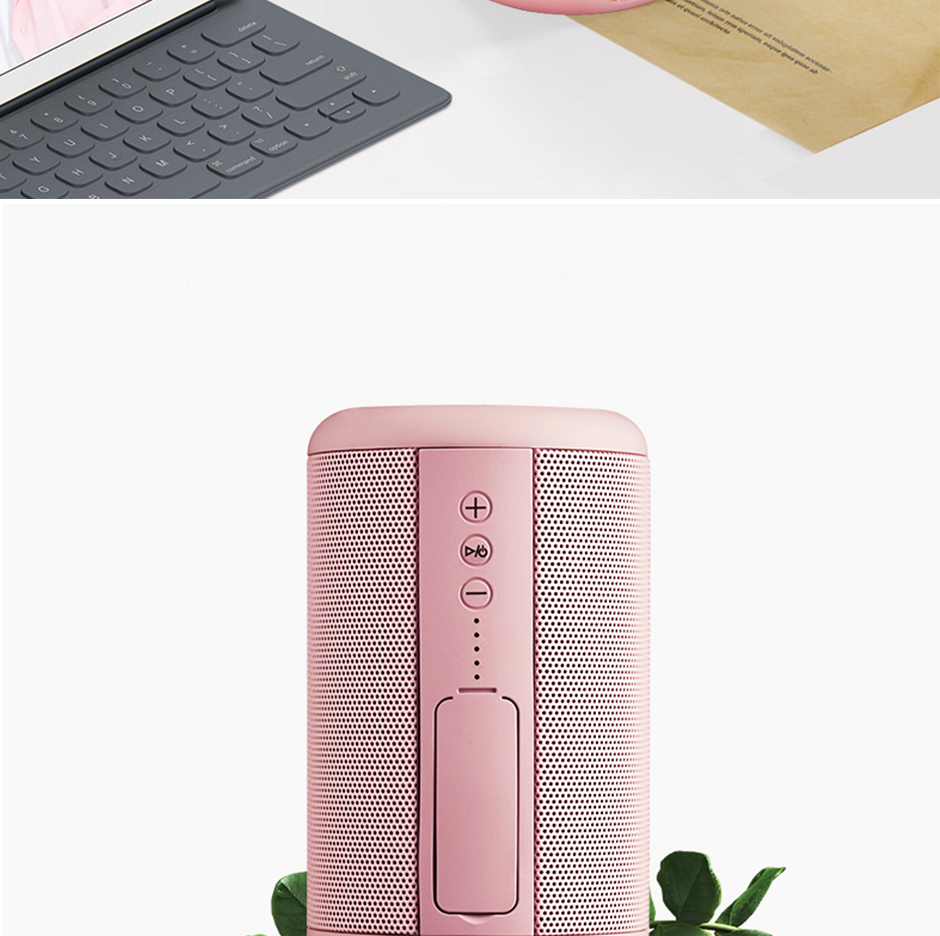 Opruide HiFi Waterproof Portable Bluetooth Speaker With 3D Stereo Music Surround And AUX For Smartphone 21