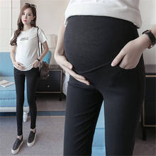 Maternity Pants for Pregnant Women Clothes Summer 2018 Overalls Pregnancy Leggings