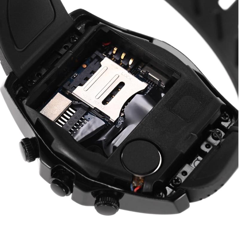 Bluetooth Camera Men's Sport Smartwatch 3