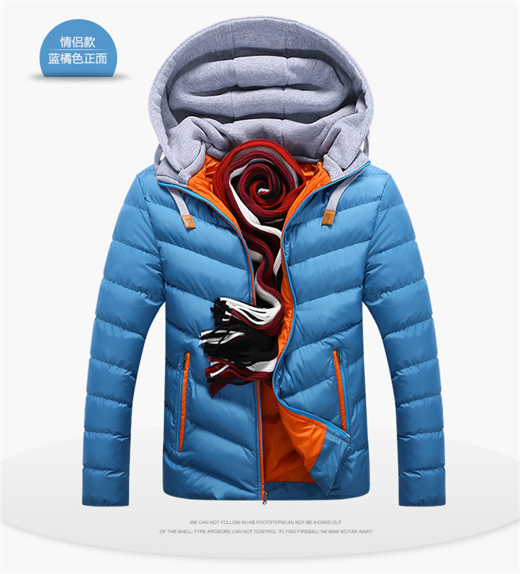 HTB1fh6yXU rK1Rjy0Fcq6zEvVXaD Winter Jacket Parkas Men Jackets 2019 Casual Hooded Coats Men Outerwear Thick Cotton Quilted Jacket Male Brand Clothing