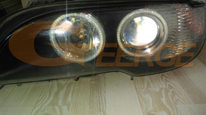 For BMW 3 Series E46 325ci 330ci Coupe Cabrio 2004 2005 2006 LCI - Ավտոմեքենայի լույսեր - Լուսանկար 4