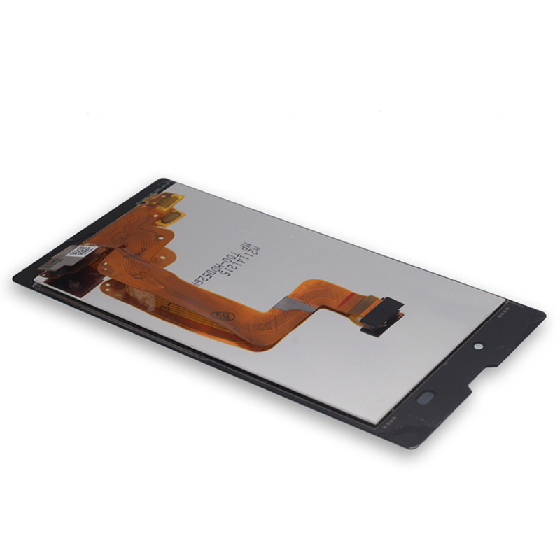Image 4 - For Sony Xperia T3 LCD Monitor M50W D5103 Digitizer for Sony Xperia T3 Touch Monitor with Frame Phone Accessories-in Mobile Phone LCD Screens from Cellphones & Telecommunications
