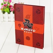 21Cm New Hot Notebook Anime Naruto