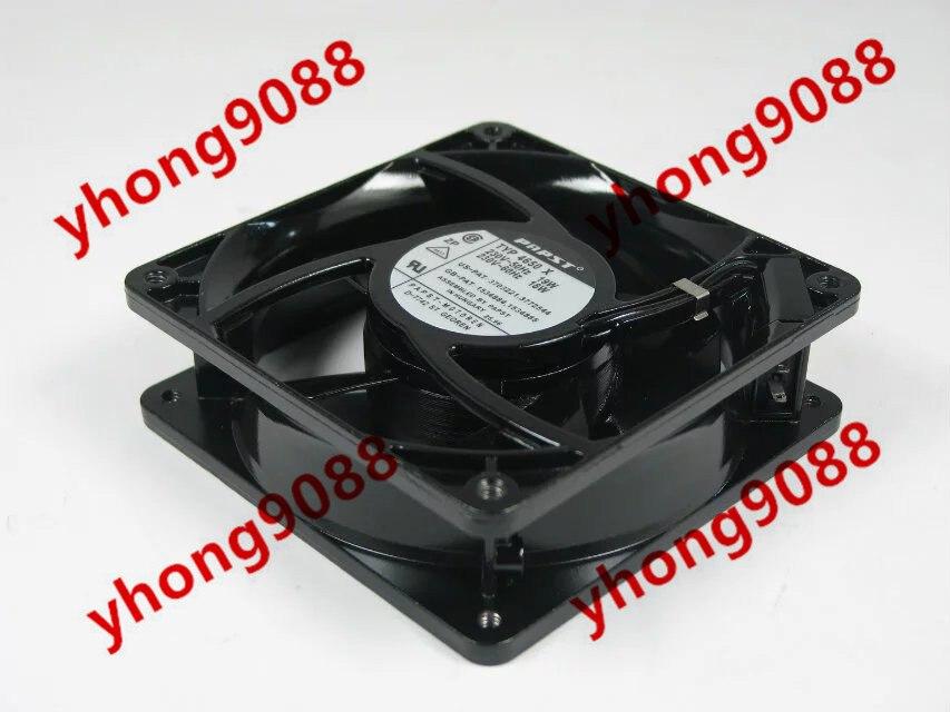 ПАПСТ typ 4650 X Тип 4650X AC 220 В 230 В 50 Гц 60 Гц 18 Вт 19 Вт сервер площадь Вентилятор ...