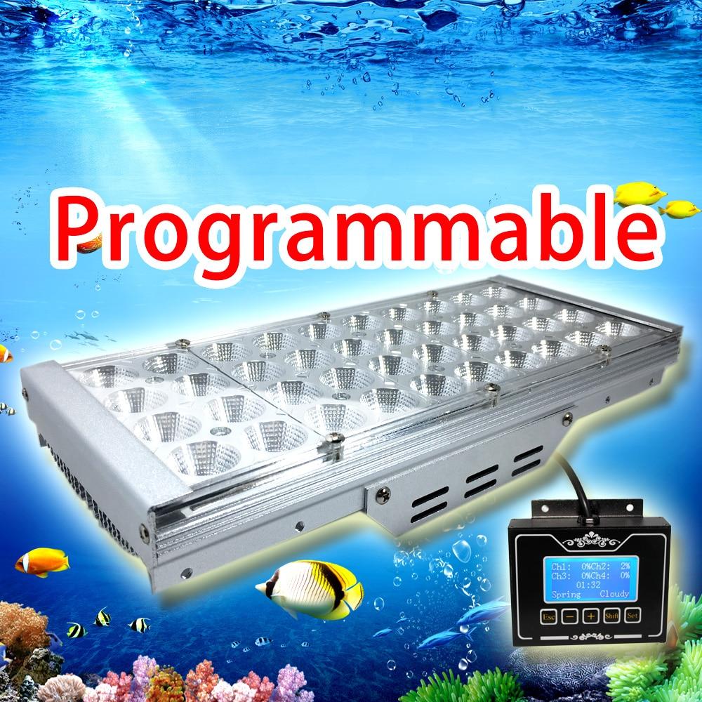 Fish in aquarium cycle - Smart Fan Intelligent Control Programmable 4 Chann