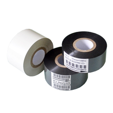 купить Black Width 25mm length 100m manual hot stamping machine date coding  roll for high-quality tapes for kinds of coding machine дешево