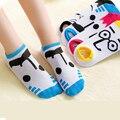 Calcetines de las mujeres summer primavera otoño lindo emoji cartoon hombre ocasional del tobillo calcetines de algodón barco calcetines invisibles deslizadores del calcetín encantador
