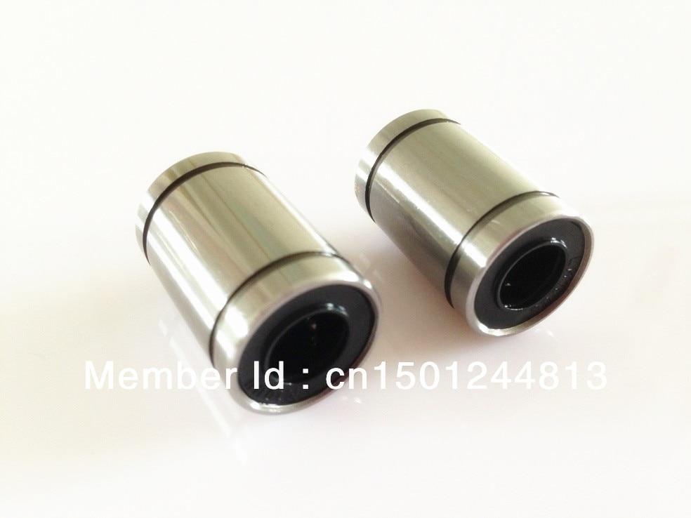 10 шт./лот LM3UU 3 мм 3x7x10 мм Линейный шарикоподшипник втулка ЧПУ 3 мм x 7 мм x 10 мм абсолютно