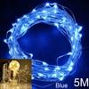 5M Blue