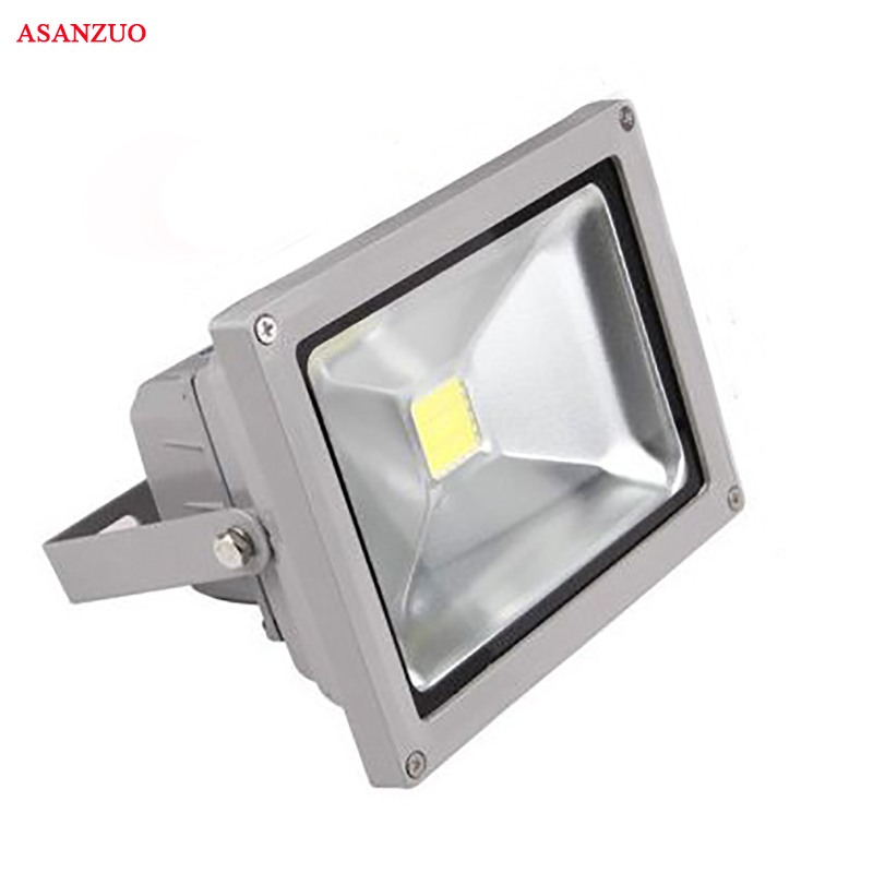 10W20W30W50W100W150W200W LED Flood Light Floodlight Warm Cool White LED Outdoor Lighting Lamp Waterproof IP65