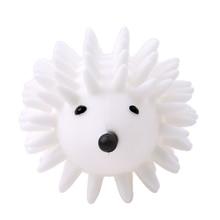 Hedgehog Washing Machine and Dryer Ball (Laundry Fabric Softener)