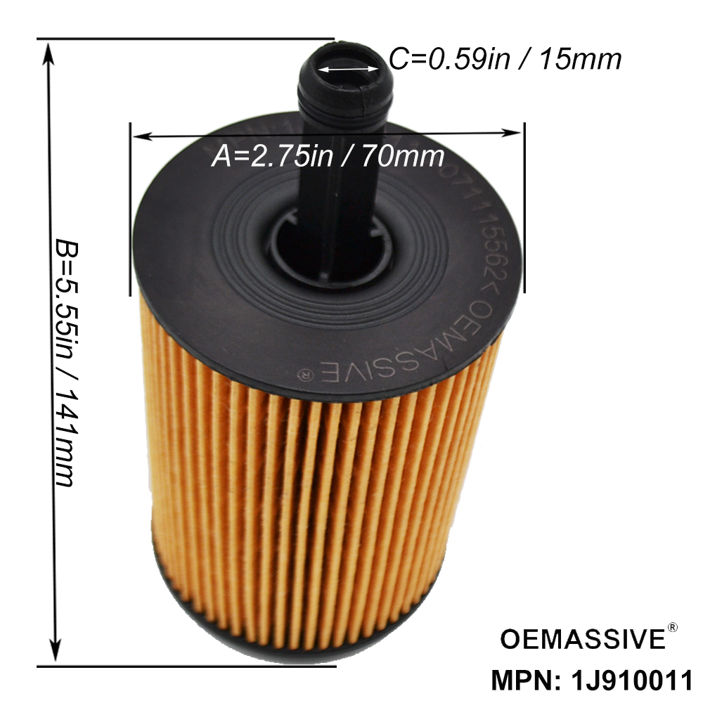 Audi A4 2004-2009 8H7 B6 8He B7 8Ed 8Ec Mann Fuel Filter Engine Replacement