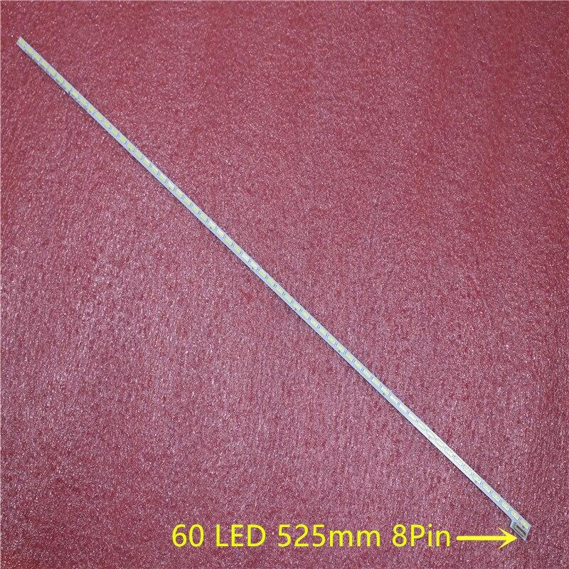 For LG 42LS570T T420HVN01.0 74.42T23.001 7030PKG 60ea 42LS5600 42LS560T 42LS570S 42LS575S New 60LED 525mm LED Backlight Strip