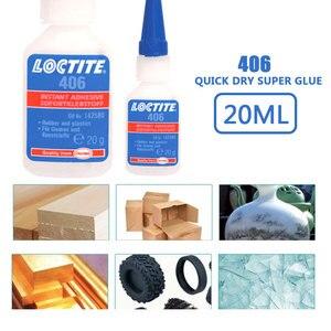 Super Glue Glue Instant Adhesi