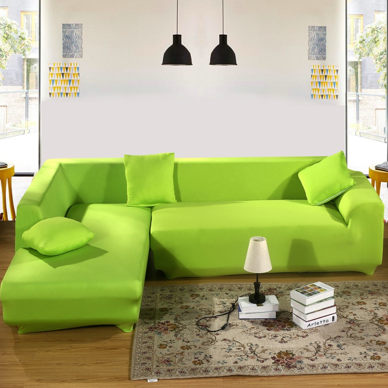 Spandex Stretch Sofa Cover Elasticity Couch Cover Sofa Furniture Cover  Machine Washable Seater Stretch Sofa Cover In Sofa Cover From Home U0026 Garden  On ...