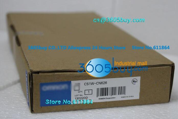 NEW Original Module CS1W-CN626