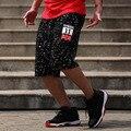 Бесплатная доставка плюс размер известный бренд xxl 3xl 4xl 5xl 6xl 7xl 8XL хлопок военные шорты короткие мужчины пляжные шорты брюки