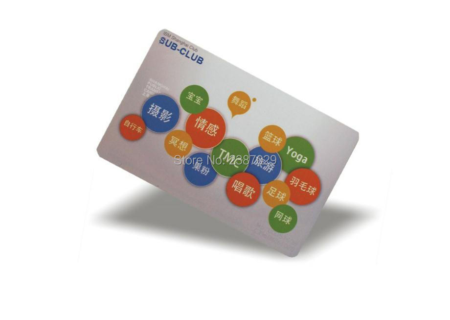 2016 printing plastic pvc discount membership card 13.56mhz rfid smart chip card cheap price winfeng 500pcs lot custom printing plastic membership card pvc combo cards with easy snap off one key tag