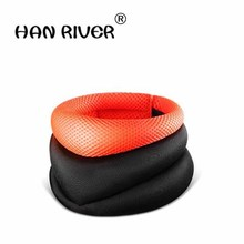 Cervical traction apparatus stretcher support domestic fixed neck inflatable neck pain strength therapeutic massager