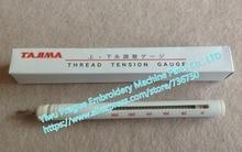 Echtes Tajima Fadenspannung Gauge TTG CM76907 Original Stickmaschine Ersatzteile Prag unternehmen