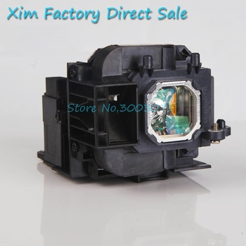 NP23LP/100013284 High Quality Replacement Projector Lamp Bulb with Housing for NEC NP-P401W / NP-P451W / NP-P451X / NP-P501X replacement np pe401 np pe401h pe401h for nec projector np24lp high quality projector lamp with housing with 180 days warranty