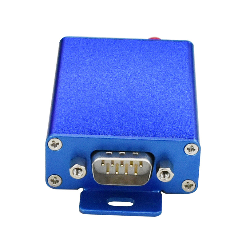 Image 3 - 2W rf rs232 radio modem uart rs485 433mhz transmitter 5V tx rx module 144mhz receiver 3km 5km range wireless data transmission-in Fixed Wireless Terminals from Cellphones & Telecommunications