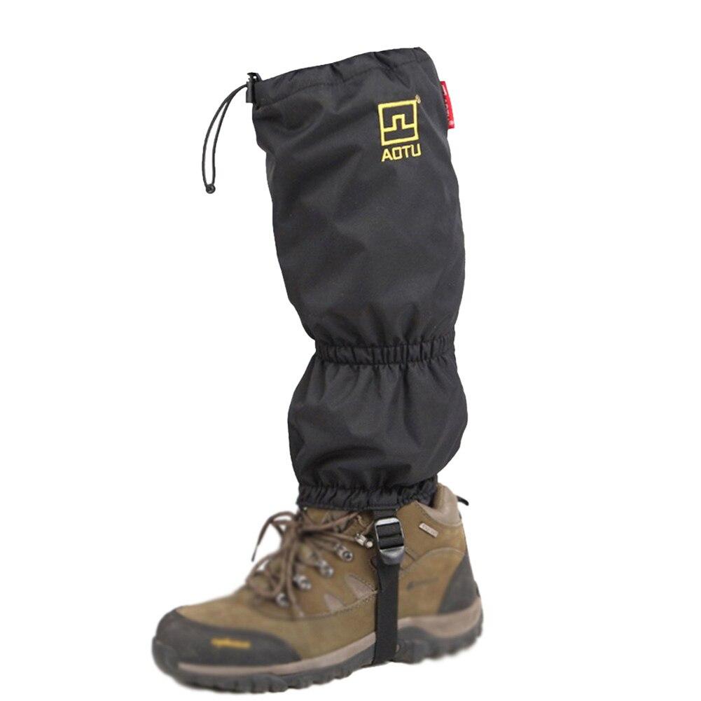 5 шт. (Авто водонепроницаемые лыжные Восхождение Альпинизм Открытый Ветровка защиты ног