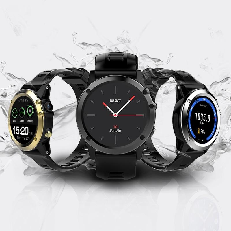 696 H1 Smart Watch Android 4.4 OS Sports Smartwatch MTK6572 512MB 4GB ROM GPS SIM 3G Heart Rate Monitor Camera IP68 Waterproof h1 smart watch android 5 1 os smartwatch mtk6572 512mb 4gb rom gps sim 3g heart rate monitor camera waterproof sports wristw