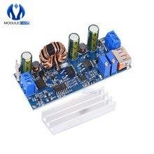 Panneau d'alimentation à courant Constant 80W, 2-24V à 3-30V, USB, DC-DC
