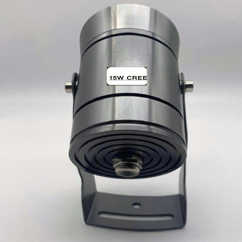 AC85V 265V 15W CREE Refletor LED Projector