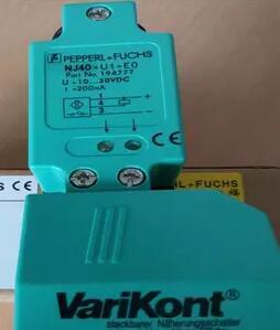 Free Shipping 2pcs/lot New Switch NJ40+U1+E0 inductive sensor NPN often open free shipping 2pcs lot new switch e2e x10my1 z ac two wire normally open m18 non embedded sensor
