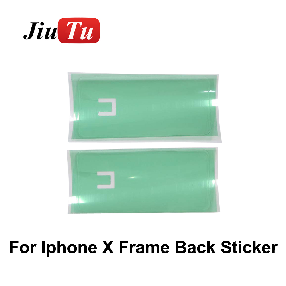 X Frame Back Sticker (5)