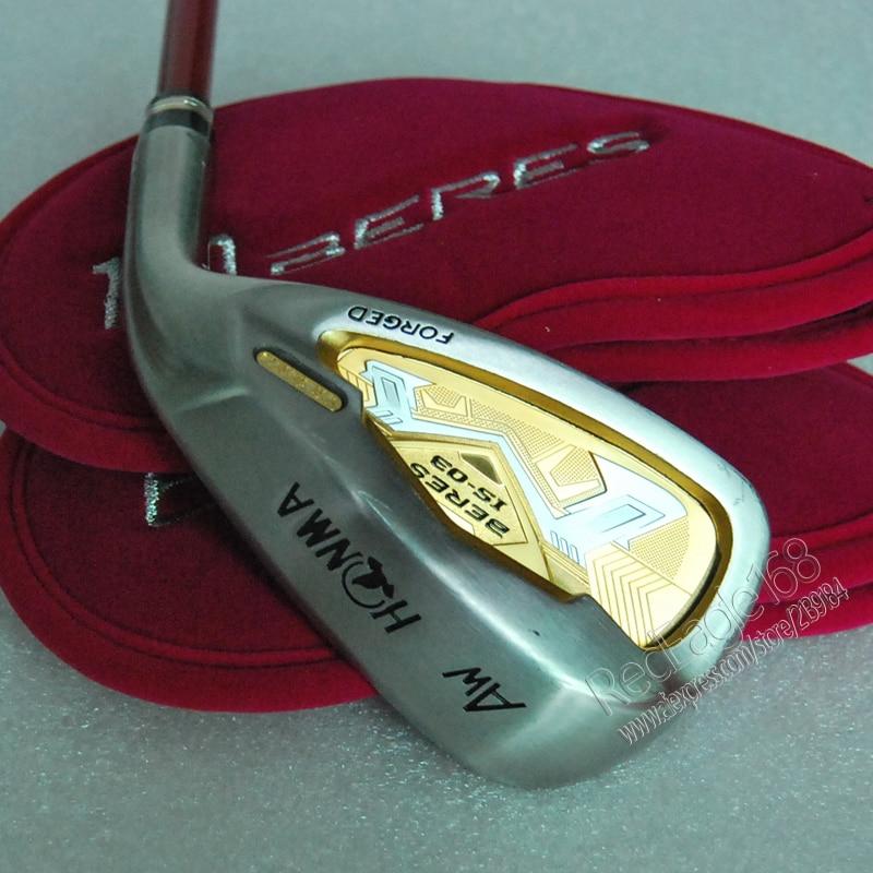 Cooyute New ženski golf klubi HONMA S-03 Golf likalni klubi - Golf - Fotografija 3