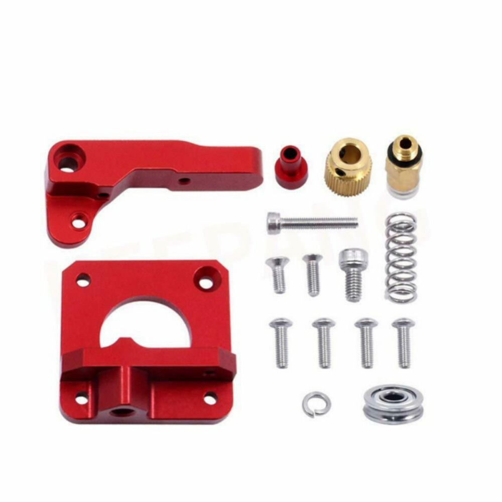 For 3D Printer Creality Ender 3//Ender 3 Pro Silence/&Lead Screw Upgrade Parts Kit