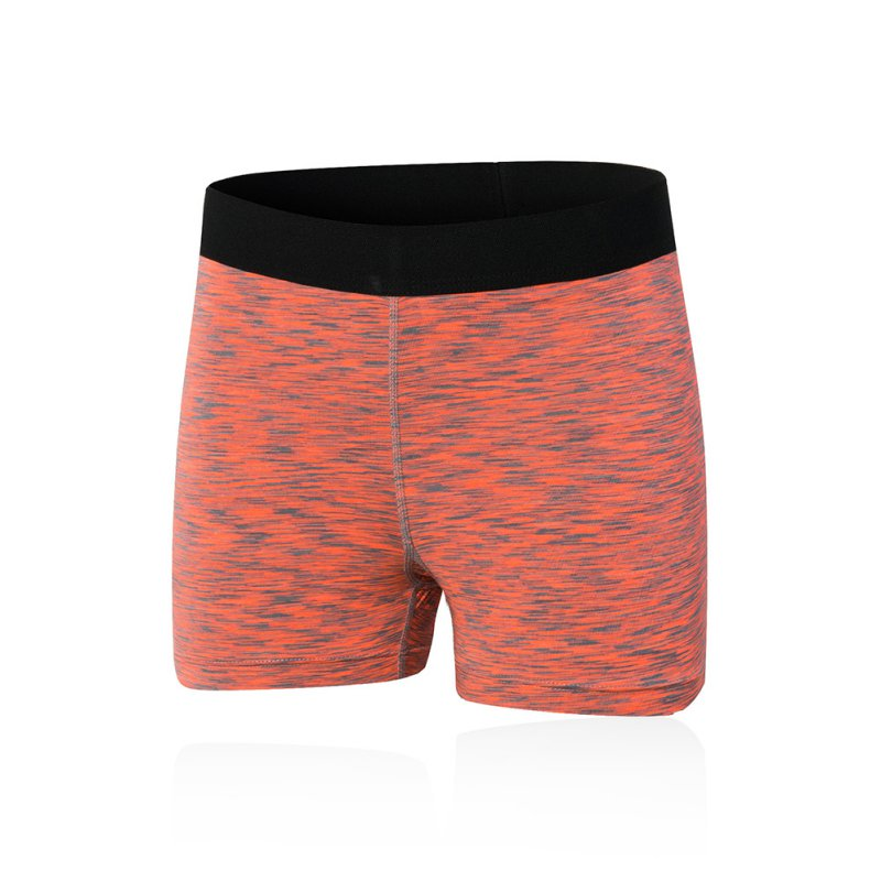 2018 Woman Sport Compression Yoga Short Pant Gym Running Workout Leggings Fitness Yoga Short