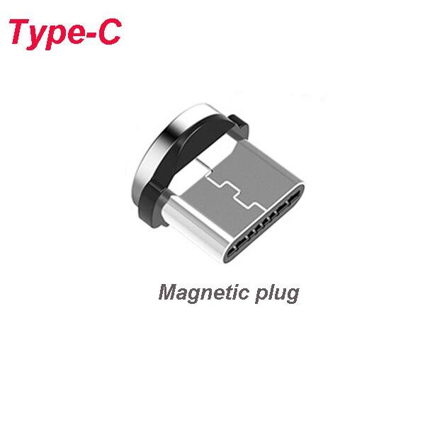 only type c plug