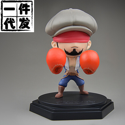 NEW hot 13 cm The Blind Monk  Lee Sin action figure toys collection doll Christmas gift no box high quality anime lol pvc action figures lee sin the blind monk yasuo master yi figures model toys for boy s birthday gift