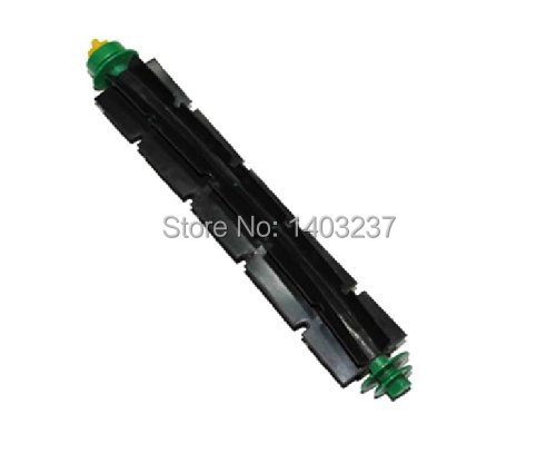 Flexible Beater Brush For iRobot Roomba 500 Series 510 530 535 536 540 550 551 552 560 564 570 580 Vacuum Cleaning битоков арт блок z 551