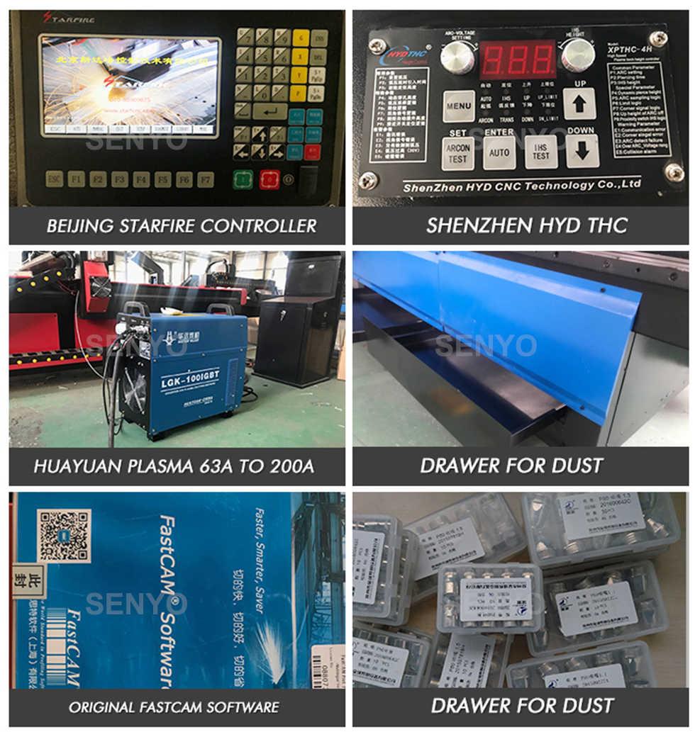 ... 1325 1530 ЧПУ Сталь резки/плазменной резки металла, машины/Plasma  оборудование для резки ...