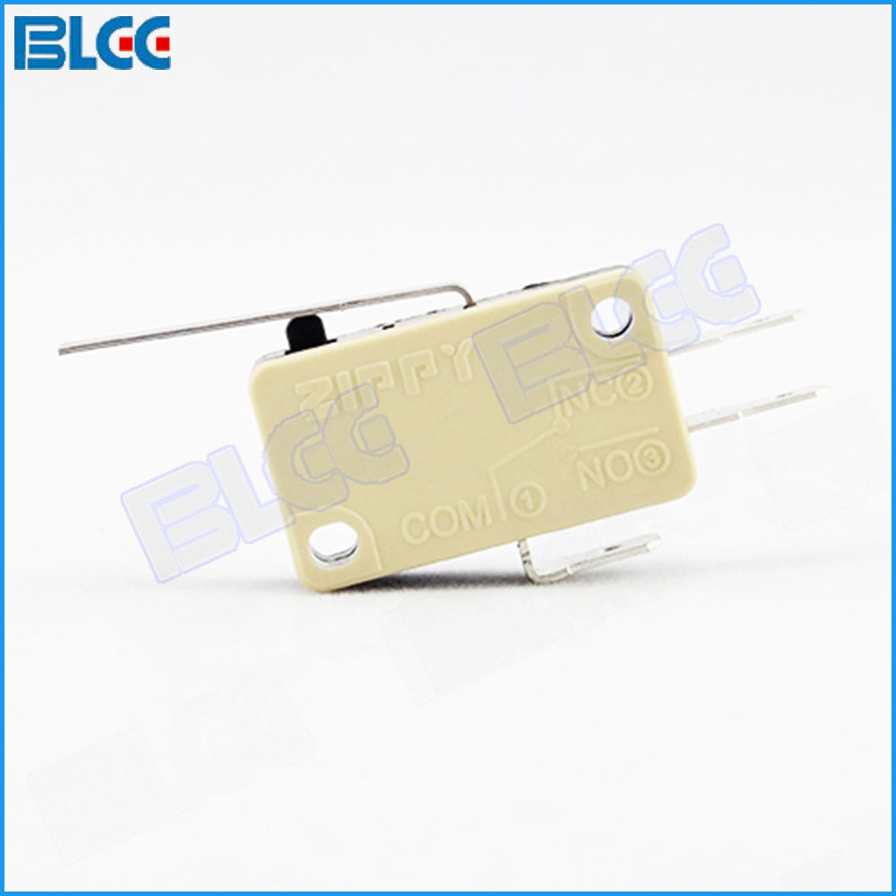 10pcs Lot 3pin Microswitch Zippy Micro Switch With Chip For Arcade Wiring Two Switches Button Joystick Parts In Coin Operated Games From Sports Entertainment On
