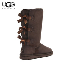 2018 New UGG Boots 1007308 Ugged Women Boots Shoes Warm Winter Women's Boots Sheepskin Uggings Australia Original UGG Boots