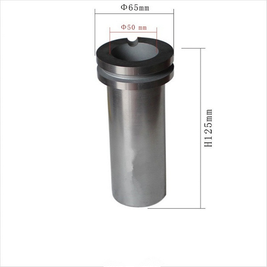 1kg gold casting Graphite Crucible ,Mould to Melt Scrap Gold Melting Furnace, 7pcs/lot FREE SHIPPING