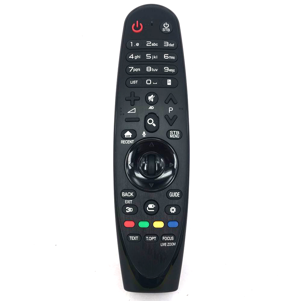 New Original For LG AKB74855416 Magic Smart TV Remote Control AN-MR650 Fernbedienung brend new genuine original remote control for philips ht090316 13 05 31 tv television fernbedineung