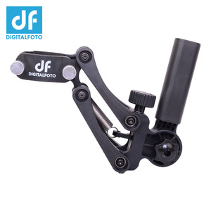Image 3 - Sniper Spring Single handle Z axis for DJI OSMO POCKET/2 ZHIYUN Smooth 4 for Smartphone & Action Camera Gimbal stabilizer