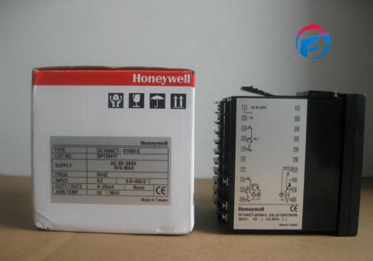 DC1040CT-301000-E Temperature Controller HONEYWELL For Burner replace Siemens RWF40 or KS40 Series original honeywell temperature controller dc1040ct 302000 e