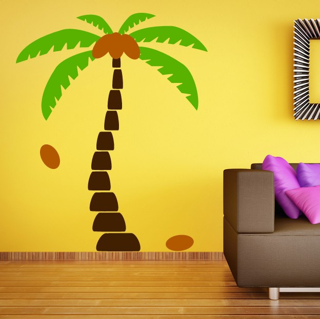 Palm Tree Wall Decor popular wall art palm tree-buy cheap wall art palm tree lots from