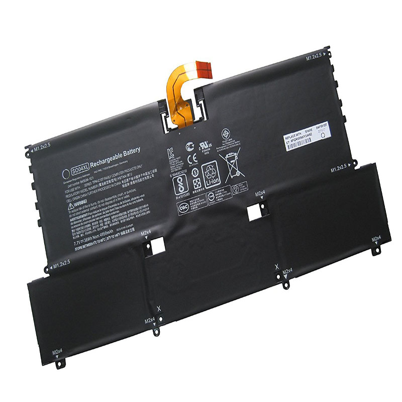 LAPTOP BATTERY SO04XL For Hp Spectre 13 13-V016TU 13-V015TU 13-V014TU 13-V000 844199-855 843534-1C1 HSTNN-IB7J S004XL W6T91PA laptop built in battery tr03xl for hp split x2 13 g110dx split x2 13 series tr03xl hstnn db5g hstnn ib5g hq tre 723922 171 72392