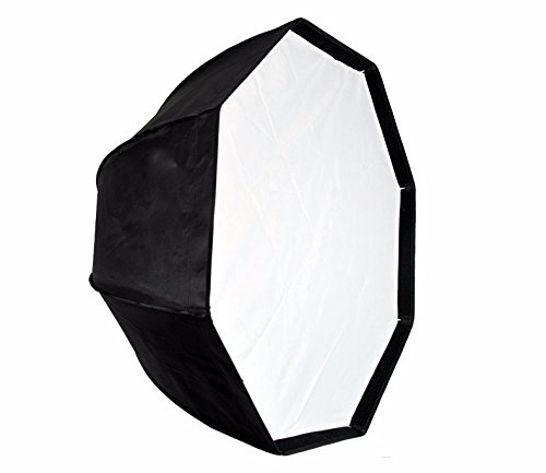 Free DHL Godox 120cm/47in Octagon Umbrella Softbox with Bowens Mount Speedring for Speedlite Photo Strobe Studio