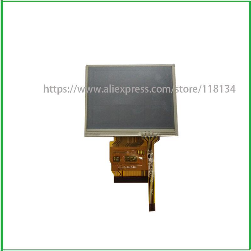 Original for Symbol MK500 MK590 Micro Kiosk LCD screen display with touch screen digitizer